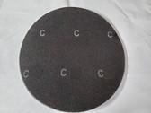 "19"" Mesh Sanding Screen Silicon Carbide 120 Grit, Floor Sanding, 10pk - FREE SHIPPING"