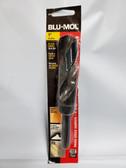 """1"""" Black Oxide Split Point Drill Bit, Blu-Mol, Lot of 1 - FREE SHIPPING"""