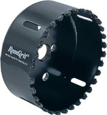 """Remgrit 3-3/4"""" Carbide Grit Hole Saw - FREE SHIPPING"""