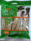 Hartz Rawhide Munchie Strips Dog Treat 50/Bag -- Lot of 1 Bag of 50