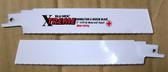 "6"" 14TPI Reciprocating Blade Blu-Mol Xtreme Demo & Rescue, Free Shipping!"