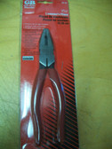"Linesmen 7-1/2"" Pliers by Gardner Bender GS-87 (may have slight rust)"