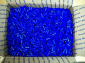 Blue Wire Connector 1,000 Nuts BULK  - FREE SHIPPING