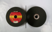 "4"" x 3/64""x 5/8"" Metal Cut Off Wheels, Type 41, You Choose Qty, Free Shipping!"