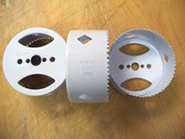 "4-1/4"" Bi-Metal Hole Saw Bit Xtreme --- 1-7/8"" Depth"