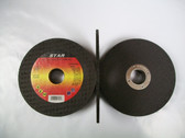 "4-1/2"" x 1/8"" x 7/8"" Metal Cut Off Wheels, Type 41, You Choose Qty, Free Shipping!"