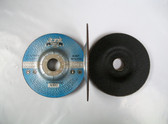 "4-1/2"" x 1/16"" x 7/8"" Metal Cut Off Wheels, Type 42, Professional Grade, You Choose Qty, Free Shipping!"