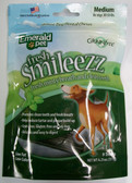 Smileezz Dental Chew Treats for MEDIUM  Dogs, Made in USA, FREE SHIPPING