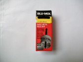 "1-1/8"" 29mm Sheet Metal Hole Saw Blu-Mol"