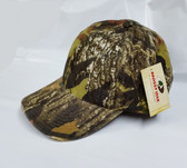 Mossy Oak Breakup Camo Baseball Hat, Lot of 1 - FREE SHIPPING