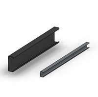 Steel L Lipped Channel Beam