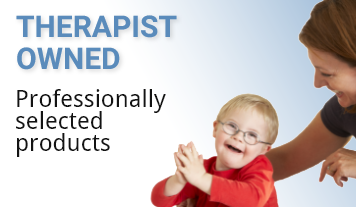 AdaptiveTechSolutions is therapist-owned