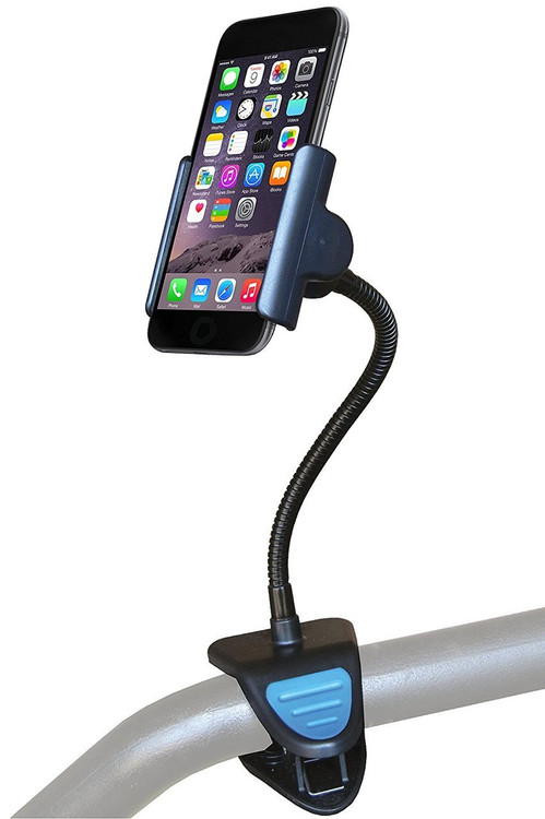 Viewbase ipod, iphone, smartphone mount
