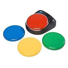 BIGmack Communication Button Switch