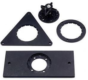Universal Mounting Plate Kit