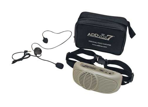 ADDvox7 Voice Amplifier