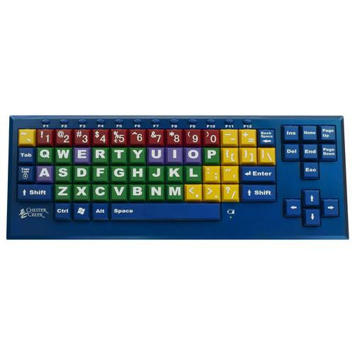 Big Blu Kinderboard Large Key Keyboard