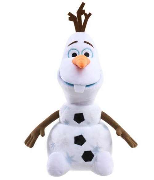 Sing & Swing Switch Adapted Olaf for people with disabilities.