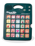 GoTalk 20+ communication device