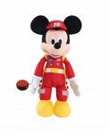 Mickey Mouse Roadster Switch Adapted Toy for Kids with Special Needs