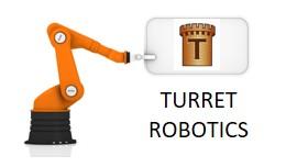 Turret Robotics