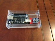 Custom Beaglebone Xbee USB enclosure - Model CB0122A2