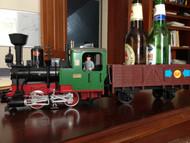 TB-DRS DineTrain Bartender Railway Kit