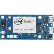 Intel Edison - mini development board !
