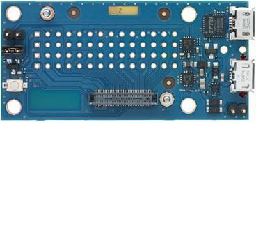 Intel Edison - Mini development Board only. SOC module sold separately.