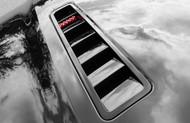 2005-2014 Ford Mustang Turn Signal Hood Lighting Kit - RED
