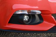 2015-2017 Mustang OEM-Style Fog Light Kit – Fits V6