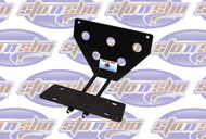2005-2009 Ford Mustang GT/V6 - Quick Release Front License Plate Bracket SNS3
