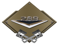 ford 289
