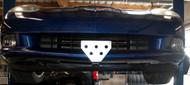2005-2013 Corvette (C6) base model  - Quick Release Front License Plate Bracket STO N SHO
