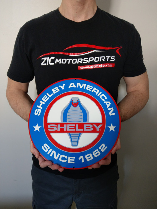Shelby American Since 1962