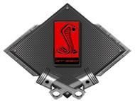Shelby Cobra GT350 Snake