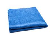 Edgeless Microfiber Polishing Towel - 16''x16'' - 350 gsm