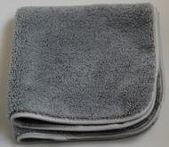 "Elite Microfiber Detailing Towel - 16"" x 16"" 360gsm - *Micro Fiber Edge*"