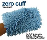 Microfiber Auto Wash Mitt
