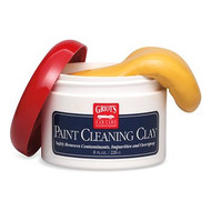 Paint Cleaning Clay, 8 Ounces - Griot's Garage