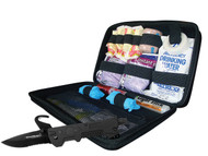 Auto Survival Kit with Knife