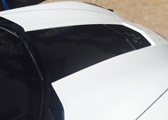 Corvette C7 Vinyl Hood Stinger Stripe Carbon flash Metallic