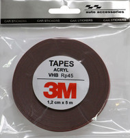 3M Scotch VHB Rp45 Adhesive Tape