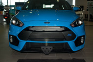 2016 2017 Ford Focus RS - Removable Front License Plate Bracket STO N SHO