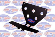 2016-2018 Mazda Miata Club option - Quick Release Front License Plate Bracket sns41