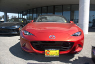 2016-2018 Mazda Miata Sport Option Grand Touring - Quick Release Front License Plate Bracket STO N SHO