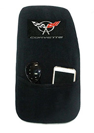 Corvette C5 Center Console Cover by Seat Armour