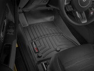 2015 -2017 Ford Mustang Floor Mats by WeatherTech