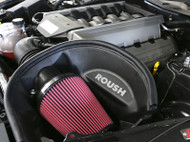 2015-2017 Mustang GT 5.0L ROUSH V8 Cold Air Kit (421826)