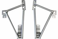 2005-2014Steeda Mustang Frame Rail & Torque Box Brace (05-14) 555 5551